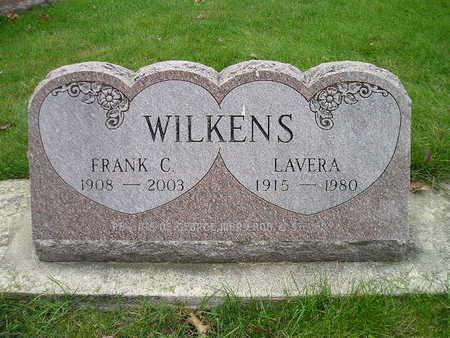 WILKENS, FRANK C - Bremer County, Iowa | FRANK C WILKENS