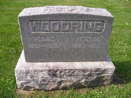 WOODRING, ROZLIA - Bremer County, Iowa | ROZLIA WOODRING