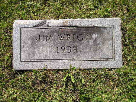 WRIGHT, JIM - Bremer County, Iowa | JIM WRIGHT