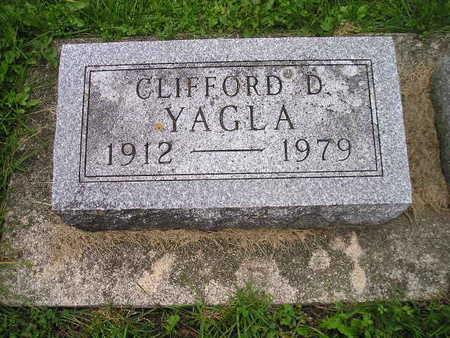 YOGLA, CLIFFORD D - Bremer County, Iowa | CLIFFORD D YOGLA