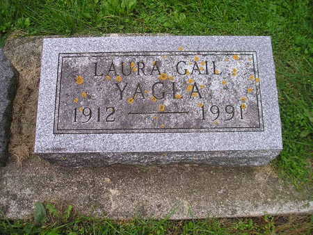 YOGLA, LAURA GAIL - Bremer County, Iowa | LAURA GAIL YOGLA