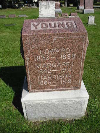 YOUNG, EDWARD - Bremer County, Iowa | EDWARD YOUNG