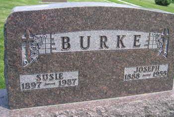 BURKE, JOSEPH - Buchanan County, Iowa | JOSEPH BURKE