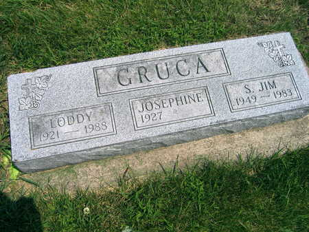 GRUCA, S. JIM - Buchanan County, Iowa | S. JIM GRUCA