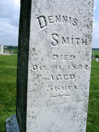 SMITH, DENNIS - Buchanan County, Iowa | DENNIS SMITH