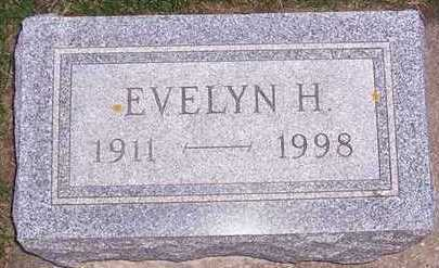 PEDERSEN, EVELYN HOPE - Buena Vista County, Iowa | EVELYN HOPE PEDERSEN