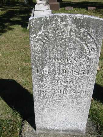 BEATTLE, JOHN H. - Butler County, Iowa | JOHN H. BEATTLE