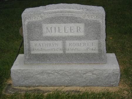 MILLER, ROBERT - Butler County, Iowa | ROBERT MILLER