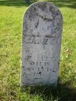 MILLER, SADIE E. - Butler County, Iowa | SADIE E. MILLER