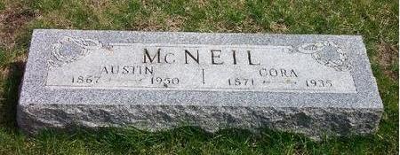 MCNEIL, AUSTIN CHRISTOPHER - Calhoun County, Iowa | AUSTIN CHRISTOPHER MCNEIL