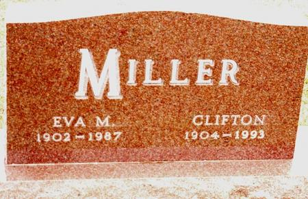 MILLER, CLIFTON - Calhoun County, Iowa | CLIFTON MILLER