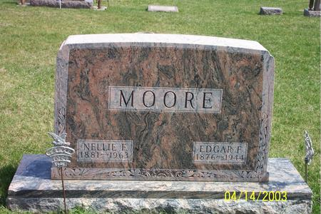 MOORE, EDGAR - Calhoun County, Iowa | EDGAR MOORE