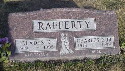 RAFFERTY, CHARLES P., JR. - Calhoun County, Iowa | CHARLES P., JR. RAFFERTY