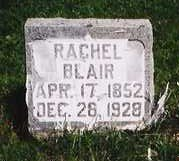 BLAIR, RACHEL - Carroll County, Iowa | RACHEL BLAIR