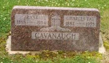 CAVANAUGH, CHARLES - Carroll County, Iowa | CHARLES CAVANAUGH