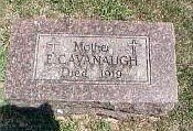 CAVANAUGH, MICHAEL - Carroll County, Iowa | MICHAEL CAVANAUGH