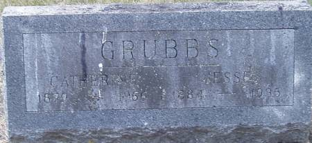 GRUBBS, CATHERINE - Carroll County, Iowa | CATHERINE GRUBBS