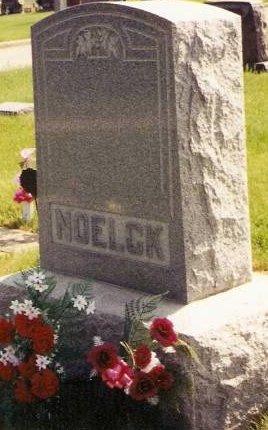 MADAUS/MADOSE NOELCK, MARIA - Carroll County, Iowa | MARIA MADAUS/MADOSE NOELCK