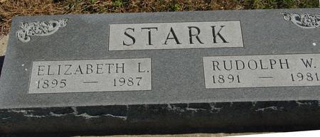 STARK, RUDOLPH & ELIZABETH - Carroll County, Iowa | RUDOLPH & ELIZABETH STARK