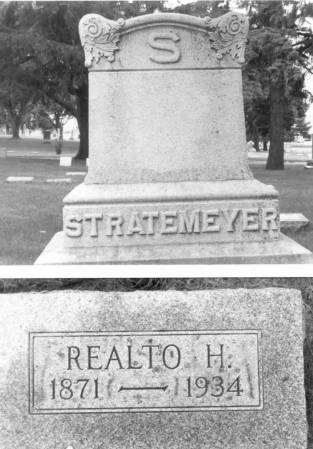 STRATEMEYER, REALTO - Carroll County, Iowa | REALTO STRATEMEYER