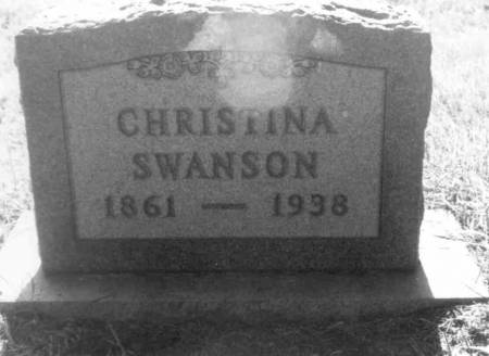 JOHNSON SWANSON, CHRISTINA - Carroll County, Iowa | CHRISTINA JOHNSON SWANSON