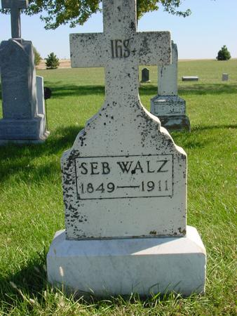 WALZ, SEB - Carroll County, Iowa | SEB WALZ
