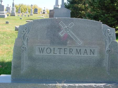 WOLTERMAN, PETER - Carroll County, Iowa | PETER WOLTERMAN