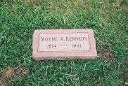 KENNEDY, MOYNE - Cass County, Iowa | MOYNE KENNEDY