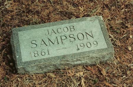 SAMPSON, JACOB - Cass County, Iowa | JACOB SAMPSON
