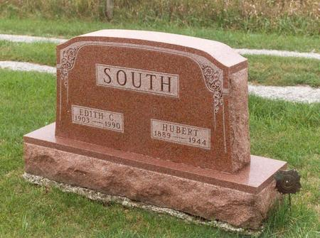 SOUTH, EDITH - Cass County, Iowa | EDITH SOUTH