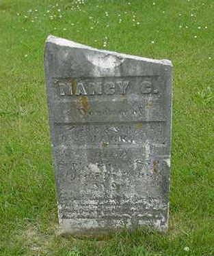 JACK, NANCY C. - Cedar County, Iowa | NANCY C. JACK