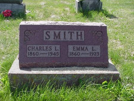 SMITH, CHARLES - Cedar County, Iowa | CHARLES SMITH
