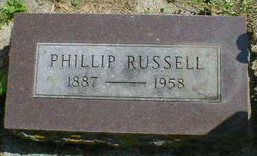 BIEBER, PHILLIP RUSSELL - Cerro Gordo County, Iowa | PHILLIP RUSSELL BIEBER