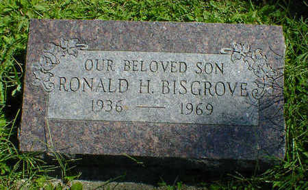 BISGROVE, RONALD H. - Cerro Gordo County, Iowa | RONALD H. BISGROVE