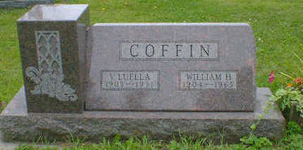 COFFIN, WILLIAM H. - Cerro Gordo County, Iowa | WILLIAM H. COFFIN