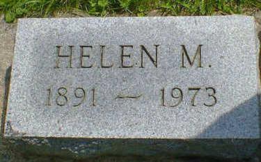 COLBURN, HELEN M. - Cerro Gordo County, Iowa | HELEN M. COLBURN