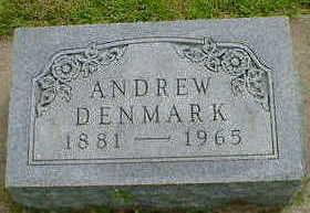 DENMARK, ANDREW - Cerro Gordo County, Iowa | ANDREW DENMARK