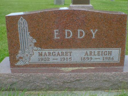 EDDY, ARLEIGH - Cerro Gordo County, Iowa | ARLEIGH EDDY