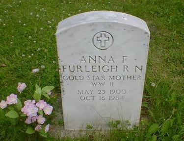 FURLEIGH, ANNA F. - Cerro Gordo County, Iowa | ANNA F. FURLEIGH