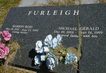FURLEIGH, MICHAEL GERALD - Cerro Gordo County, Iowa | MICHAEL GERALD FURLEIGH