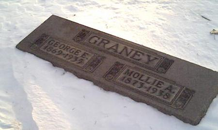 GRANEY, MOLLIE - Cerro Gordo County, Iowa | MOLLIE GRANEY