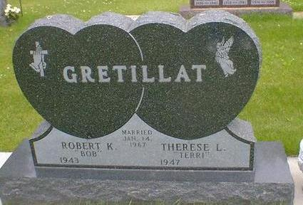 GRETILLAT, ROBERT K.
