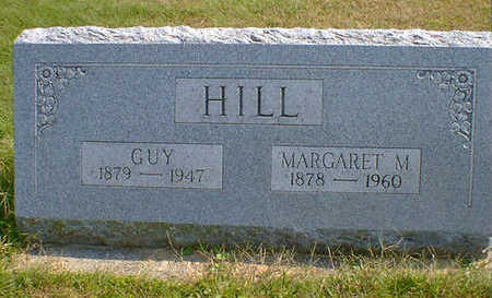 HILL, MARGARET M. - Cerro Gordo County, Iowa | MARGARET M. HILL