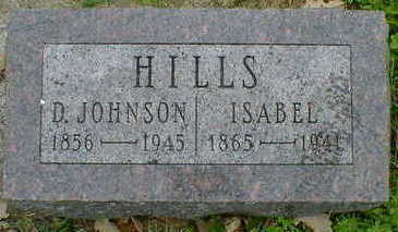 HILLS, D. JOHNSON - Cerro Gordo County, Iowa | D. JOHNSON HILLS