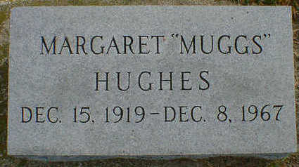 HUGHES, MARGARET - Cerro Gordo County, Iowa | MARGARET HUGHES