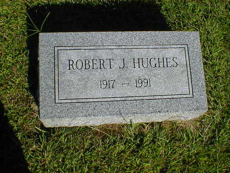 HUGHES, ROBERT J. - Cerro Gordo County, Iowa | ROBERT J. HUGHES
