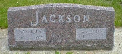JACKSON, MARCELLA