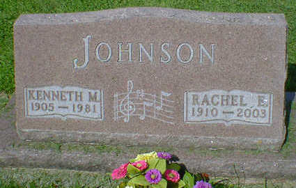 JOHNSON, RACHEL EVELYN (JACKSON) - Cerro Gordo County, Iowa | RACHEL EVELYN (JACKSON) JOHNSON