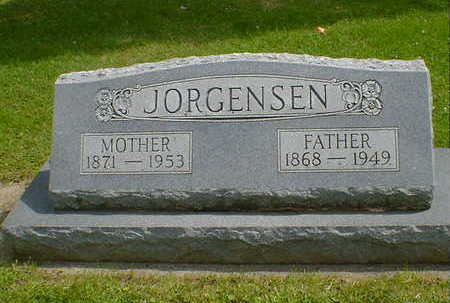 JORGENSEN, FATHER - Cerro Gordo County, Iowa | FATHER JORGENSEN