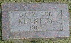KENNEDY, GARY LEE - Cerro Gordo County, Iowa | GARY LEE KENNEDY